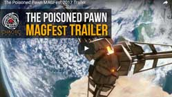 The Poisoned Pawn MAGFest 2017 Trailer